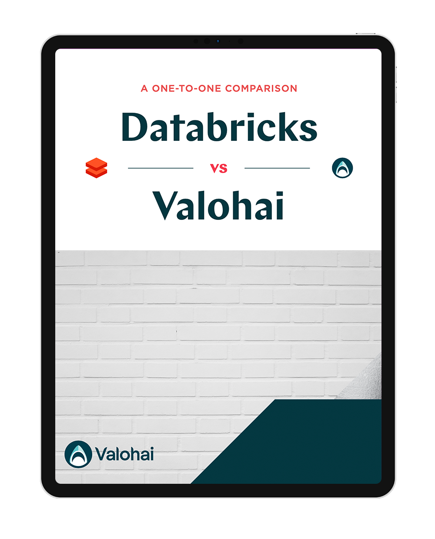 valohai-databricks-ipad